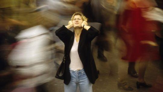 При кохлеарном неврите ухудшается восприятие отдельных звуковых тонов