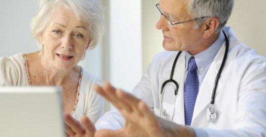 Нарушение координации и слуха может вызывать вертибробазилярная недостаточность