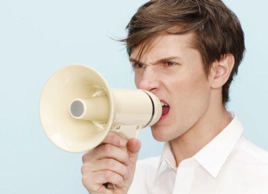 Избегайте гроиких звуков во время заживления барабанной перепонки