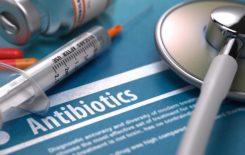 Антибиотики при ЛОР-болезнях