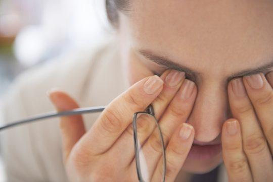 Общее состояние здоровья влияет на частоту возникновения простуд и, в частности, отитов