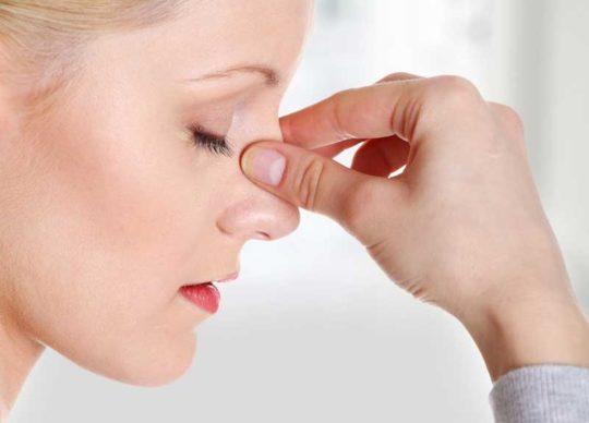 Искревленная носовая перегородка влияет на общее здоровье пациента