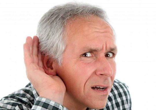 Какие препараты могут улучшить слух?