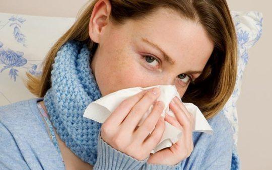 Перед закапыванием, необходимо тщательно очистить нос от слизи