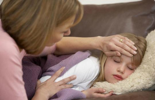 Без консультации педиатра не используйте Диоксидин для лечения ребенка