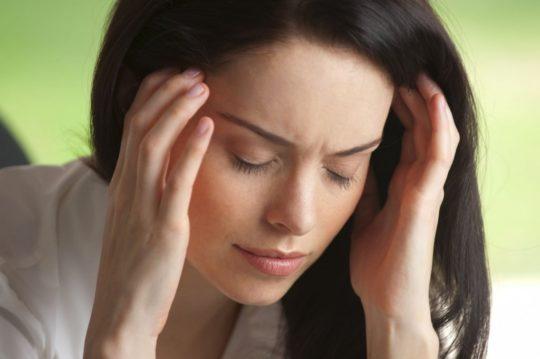 Побочным эффектом от Отинума может стать шумы в ушах