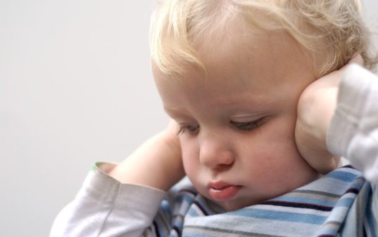 Профилактика отита и простудных заболеваний