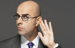 Причины снижения слуха