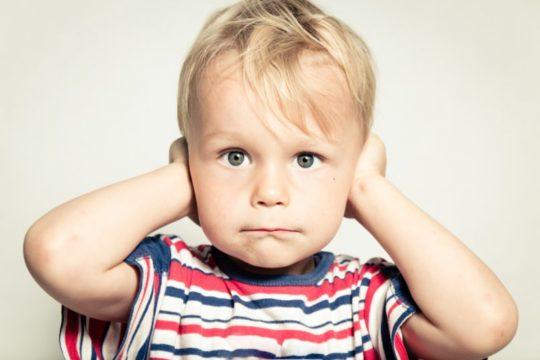 Заложенность ушей при насморке