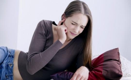 Аутофония - признак болезни ушей