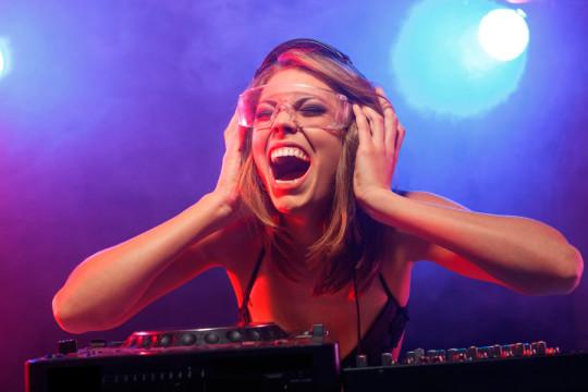 Причиной травмы может стать громкая музыка