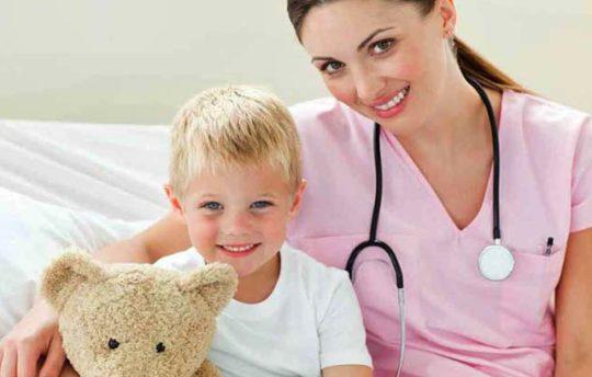 Эффективное лечение отита назначит врач