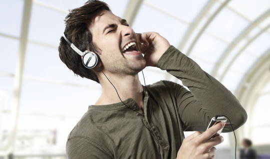 Тишина - хорошая профилактика нарушений слуха