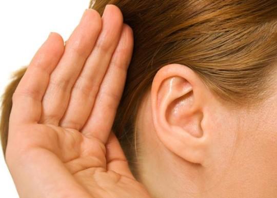 Хронический евстахиит ведет к снижению слуха
