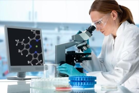 Врач назначает ряд лабораторных анализов