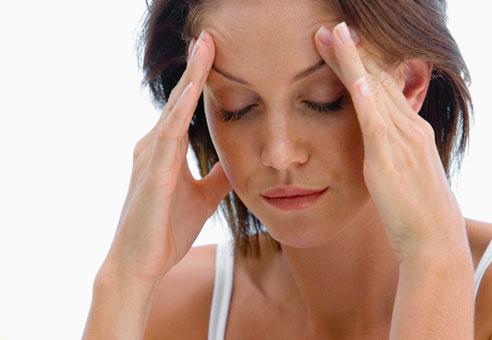 Симптомом лабиринтита является головокружение