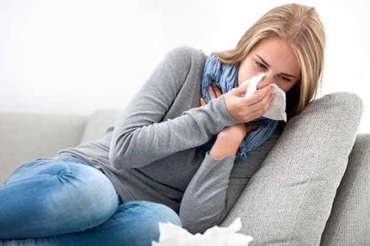 Лабиринтит может возникнуть как осложнение простудных заболеваний