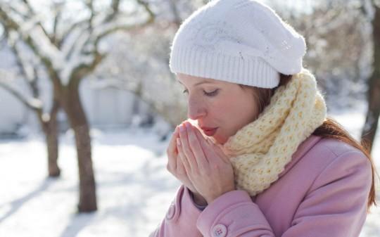 Чтобы избавиться от болей, одевайтесь по погоде