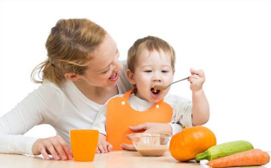 Пересмотрите рацион ребенка, выявите аллергены