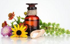 Гомеопатические средства при отите