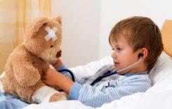 Отиты и их рецидивы у детей